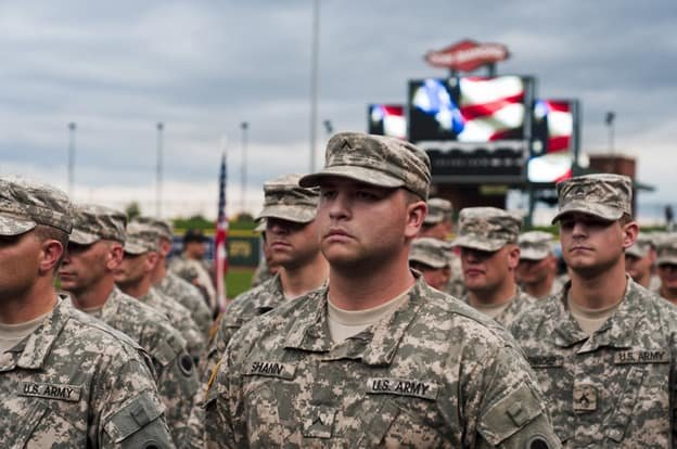 mandatory military service essay Mandatory military service from this research it is clear that every able bodied person should serve in the military despite the opposition and valid points raised against the idea 16 pages(4000 words)essay argumentative research paper mandatory military service for all males 18+ in the us.